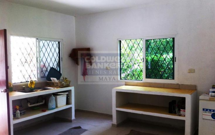 Foto de casa en venta en  , tulum centro, tulum, quintana roo, 1848486 No. 03
