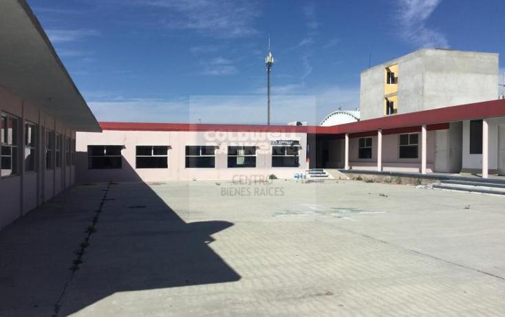Foto de edificio en venta en  , villas de santiago, querétaro, querétaro, 1653515 No. 01