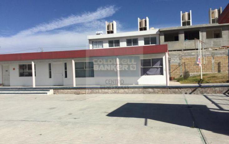 Foto de edificio en venta en avenida turmalina, villas de santiago, querétaro, querétaro, 1653515 no 02