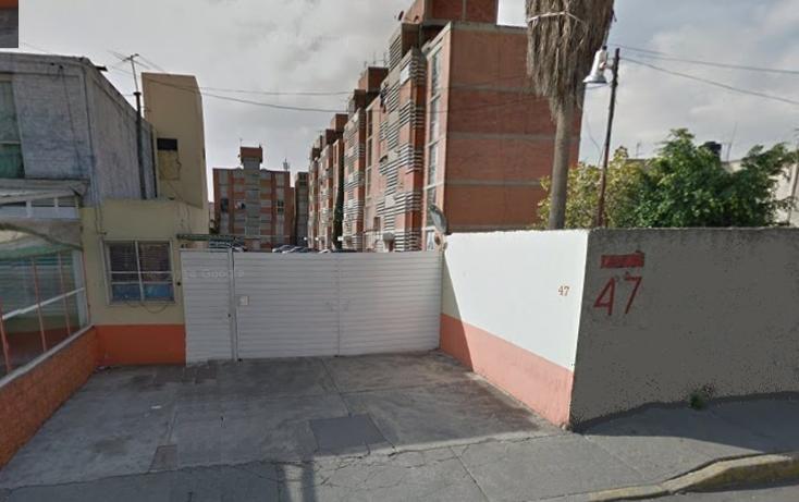 Foto de departamento en venta en avenida unión , agrícola oriental, iztacalco, distrito federal, 1397581 No. 01