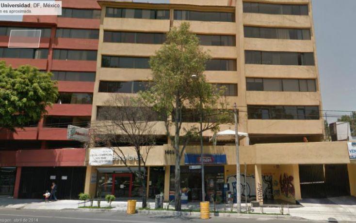 Foto de local en venta en avenida universidad 1409, axotla, álvaro obregón, df, 960465 no 01