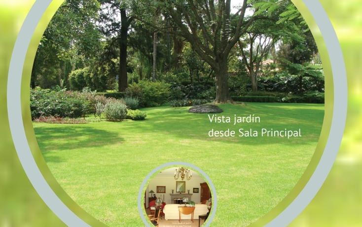 Foto de casa en venta en avenida universidad 5500 , puerta de hierro, zapopan, jalisco, 449352 No. 03