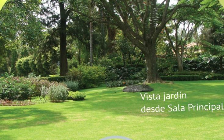 Foto de casa en venta en avenida universidad 5500 , puerta de hierro, zapopan, jalisco, 449352 No. 04