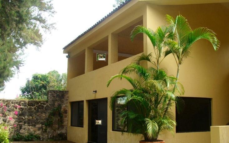 Foto de casa en venta en avenida universidad 5500 , puerta de hierro, zapopan, jalisco, 449352 No. 05