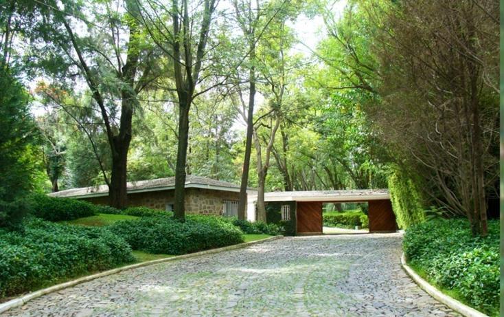 Foto de casa en venta en avenida universidad 5500 , puerta de hierro, zapopan, jalisco, 449352 No. 09