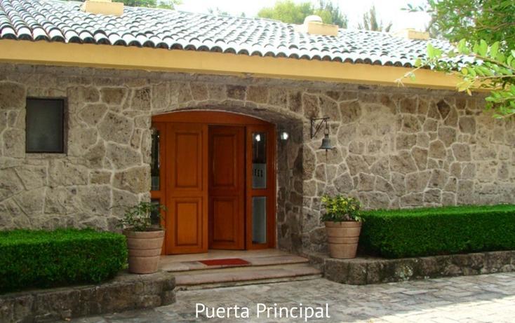 Foto de casa en venta en avenida universidad 5500 , puerta de hierro, zapopan, jalisco, 449352 No. 15