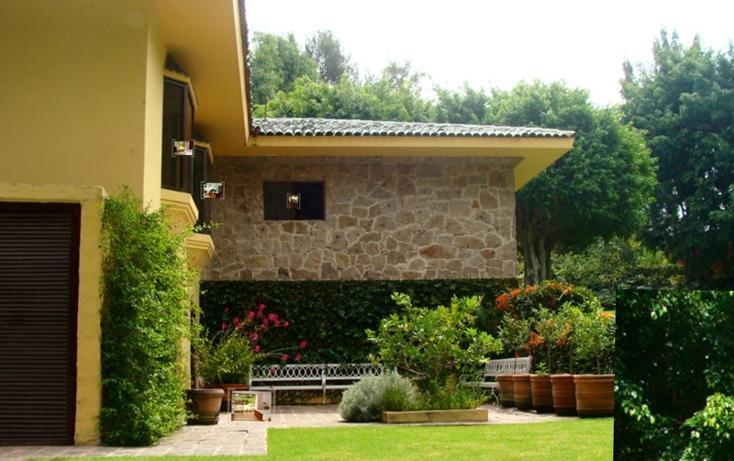 Foto de casa en venta en avenida universidad 5500 , puerta de hierro, zapopan, jalisco, 449352 No. 21