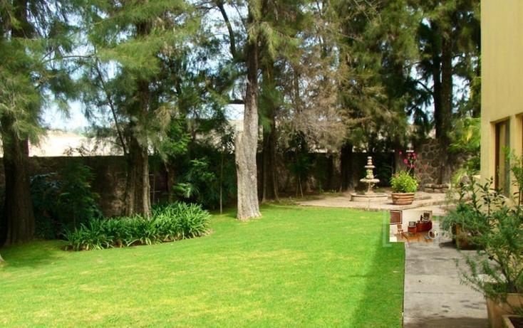 Foto de casa en venta en avenida universidad 5500 , puerta de hierro, zapopan, jalisco, 449352 No. 23