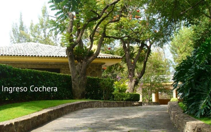 Foto de casa en venta en avenida universidad 5500 , puerta de hierro, zapopan, jalisco, 449352 No. 27