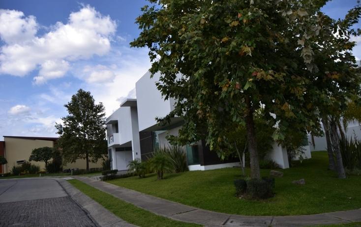 Foto de casa en venta en avenida universidad 5500 , puerta del bosque, zapopan, jalisco, 1009419 No. 03