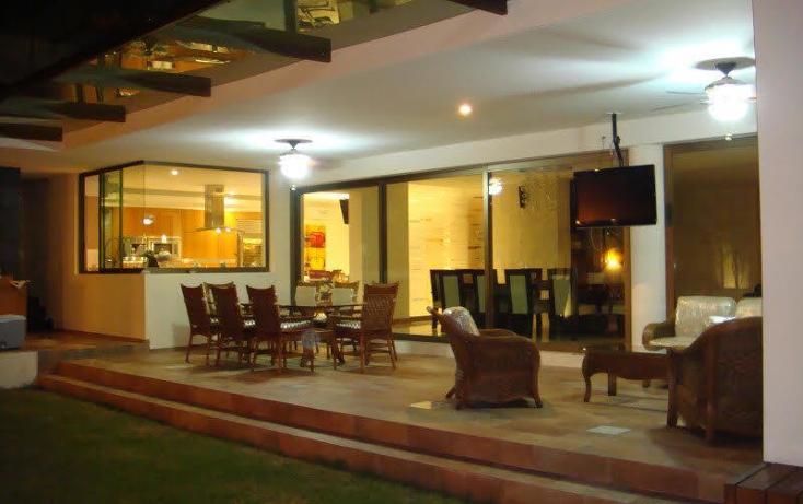 Foto de casa en venta en  , puerta del bosque, zapopan, jalisco, 1051471 No. 02