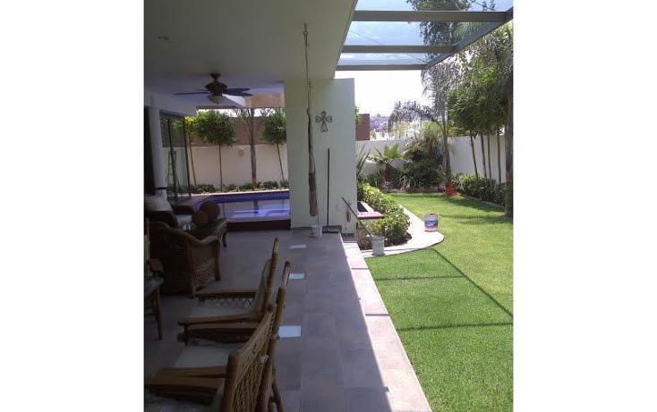 Foto de casa en venta en  , puerta del bosque, zapopan, jalisco, 1051471 No. 11