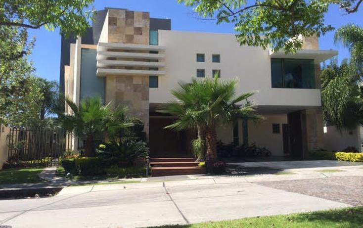 Foto de casa en venta en  , puerta del bosque, zapopan, jalisco, 1051471 No. 12