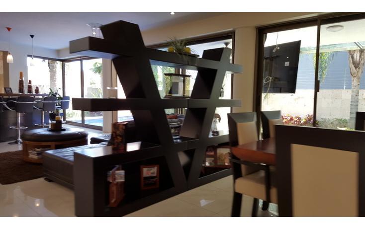 Foto de casa en venta en  , puerta del bosque, zapopan, jalisco, 1051471 No. 25