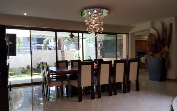 Foto de casa en venta en avenida universidad 5500 , puerta del bosque, zapopan, jalisco, 1051471 No. 26
