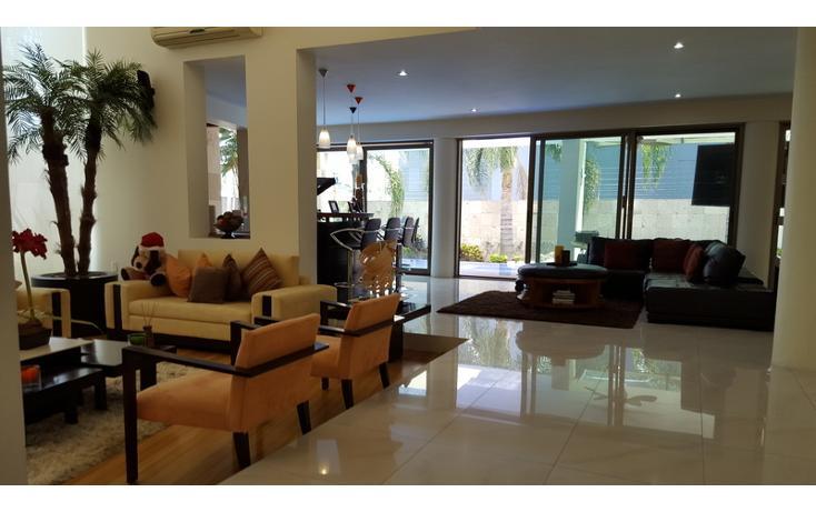 Foto de casa en venta en  , puerta del bosque, zapopan, jalisco, 1051471 No. 30
