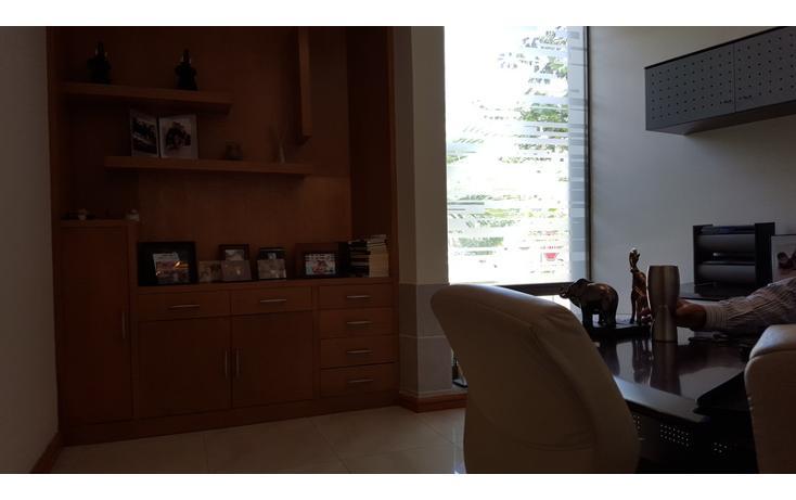 Foto de casa en venta en  , puerta del bosque, zapopan, jalisco, 1051471 No. 32