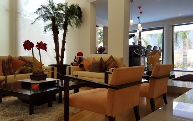 Foto de casa en venta en avenida universidad 5500 , puerta del bosque, zapopan, jalisco, 1051471 No. 33