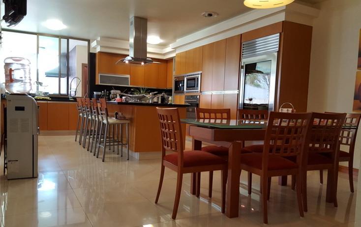 Foto de casa en venta en avenida universidad 5500 , puerta del bosque, zapopan, jalisco, 1051471 No. 38