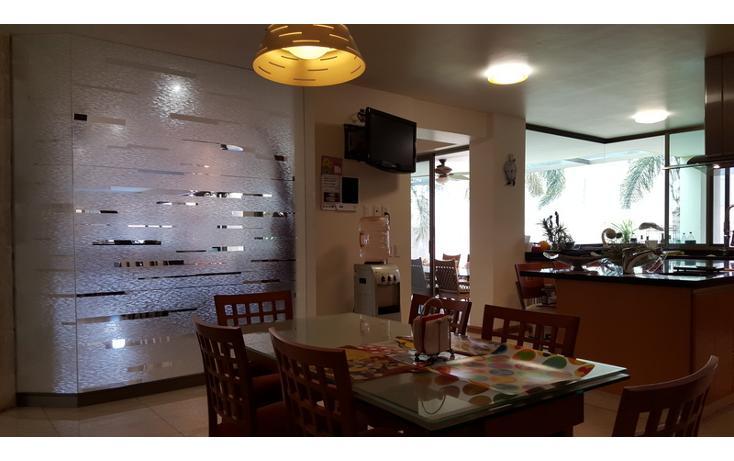 Foto de casa en venta en  , puerta del bosque, zapopan, jalisco, 1051471 No. 39
