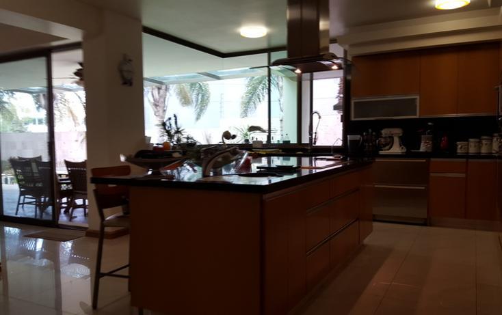 Foto de casa en venta en avenida universidad 5500 , puerta del bosque, zapopan, jalisco, 1051471 No. 40