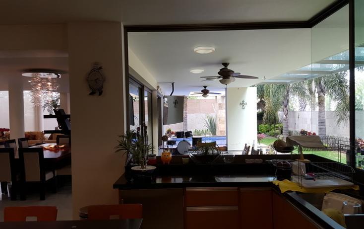 Foto de casa en venta en avenida universidad 5500 , puerta del bosque, zapopan, jalisco, 1051471 No. 42