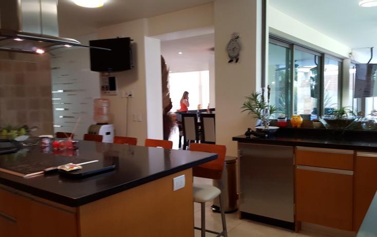 Foto de casa en venta en avenida universidad 5500 , puerta del bosque, zapopan, jalisco, 1051471 No. 43
