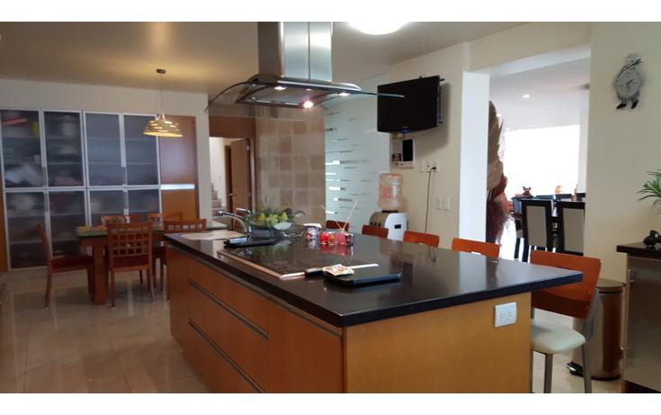 Foto de casa en venta en  , puerta del bosque, zapopan, jalisco, 1051471 No. 44