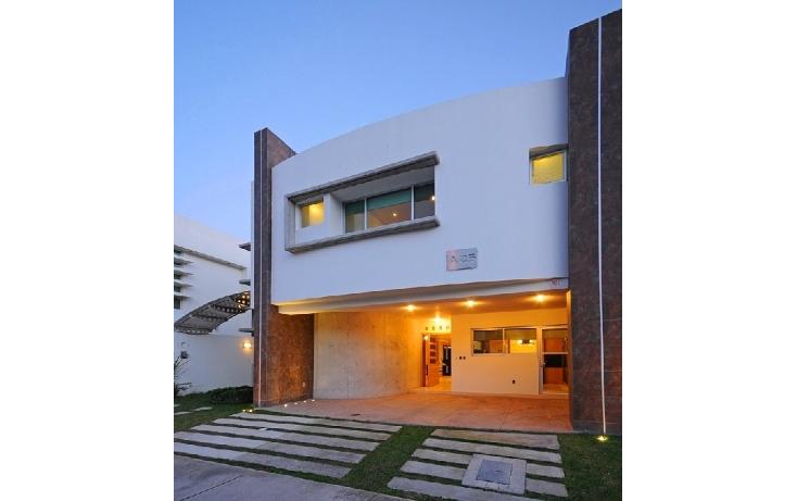 Foto de casa en venta en avenida universidad 5500 , puerta del bosque, zapopan, jalisco, 449234 No. 02