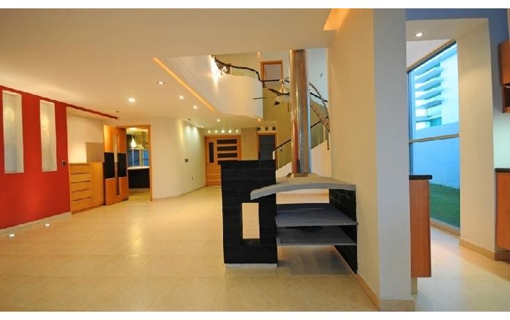 Foto de casa en venta en avenida universidad 5500 , puerta del bosque, zapopan, jalisco, 449234 No. 06