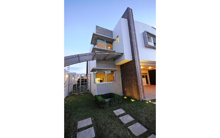 Foto de casa en venta en avenida universidad 5500 , puerta del bosque, zapopan, jalisco, 449234 No. 27