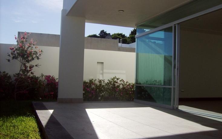 Foto de casa en venta en avenida universidad 5500 , puerta del bosque, zapopan, jalisco, 508908 No. 10