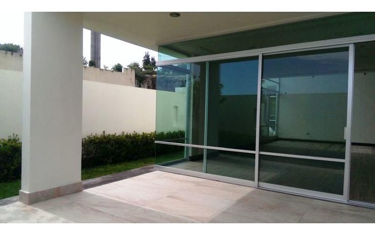 Foto de casa en venta en avenida universidad 5500 , puerta del bosque, zapopan, jalisco, 508908 No. 31