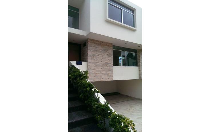 Foto de casa en venta en avenida universidad 5500 , puerta del bosque, zapopan, jalisco, 508908 No. 37