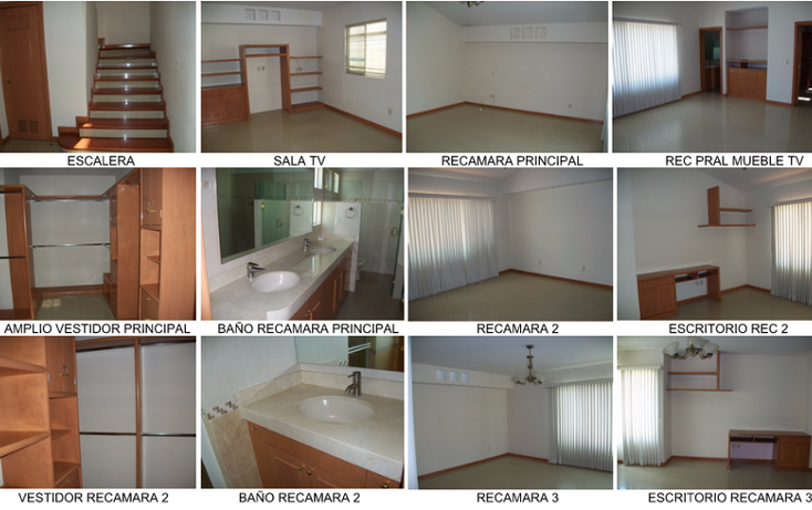 Foto de casa en renta en avenida universidad 5500 , puerta del bosque, zapopan, jalisco, 929511 No. 12