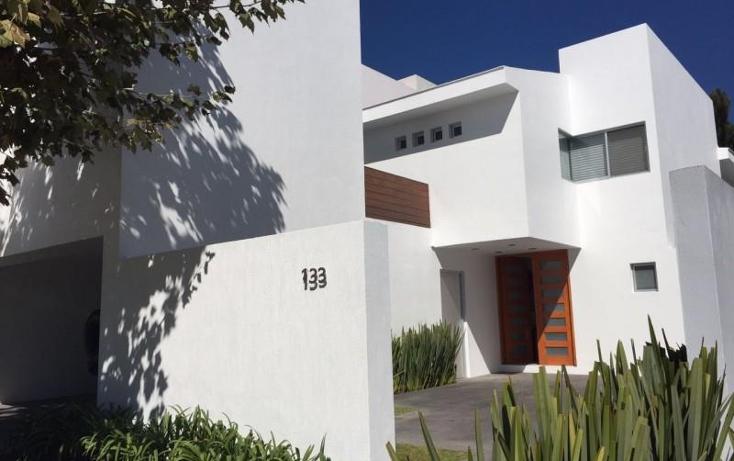 Foto de casa en venta en avenida universidad 600, puerta plata, zapopan, jalisco, 2080086 No. 02
