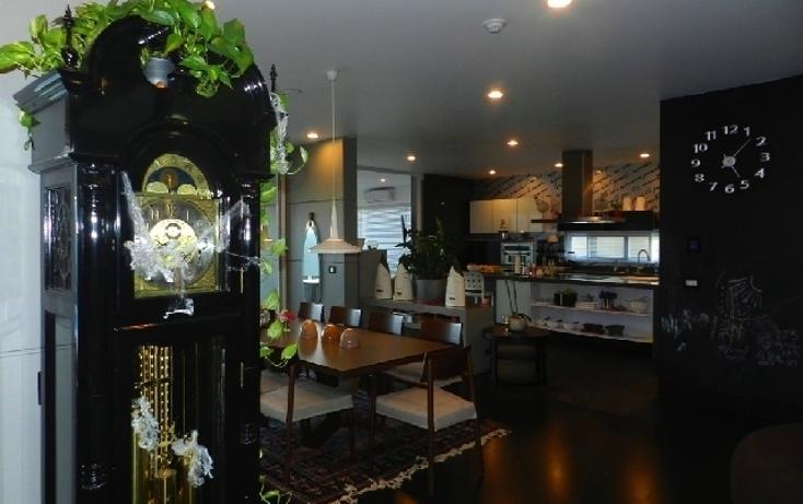Foto de casa en venta en  , puerta del bosque, zapopan, jalisco, 1463223 No. 04