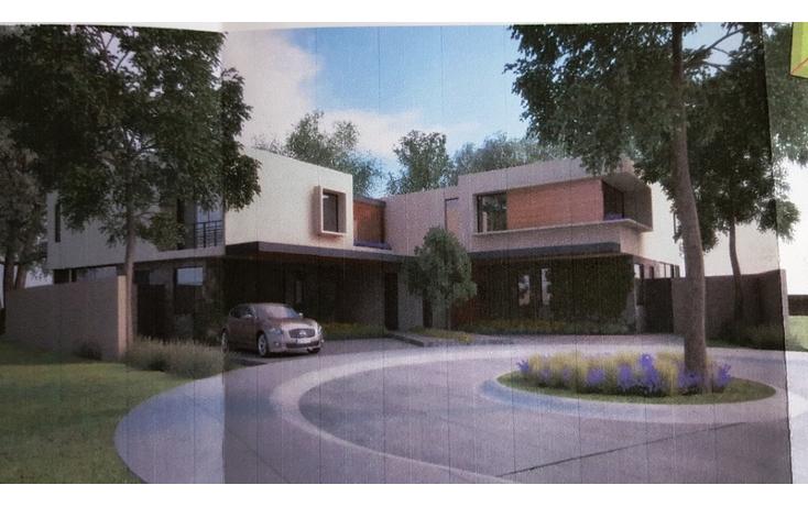 Foto de casa en venta en avenida universidad , puerta del bosque, zapopan, jalisco, 1699634 No. 03