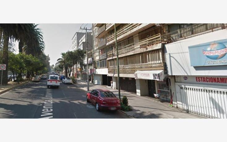 Foto de departamento en venta en  xxx, narvarte poniente, benito juárez, distrito federal, 1648852 No. 02