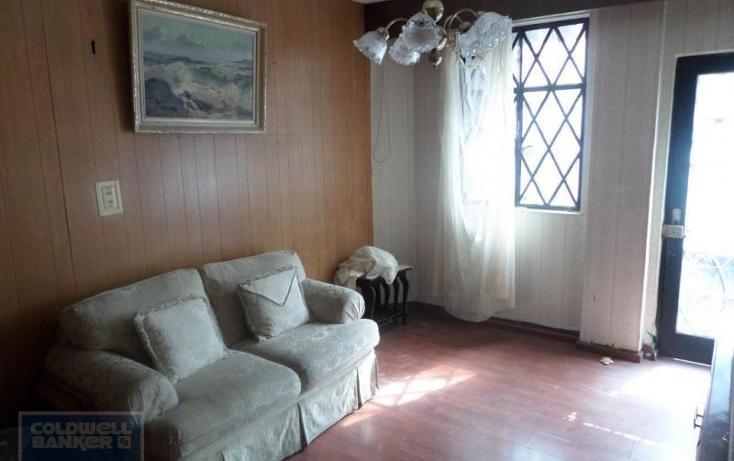 Foto de casa en renta en  1, san pedro de los pinos, benito juárez, distrito federal, 1746481 No. 04