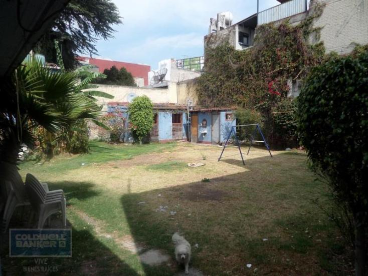 Foto de casa en renta en  1, san pedro de los pinos, benito juárez, distrito federal, 1746481 No. 11