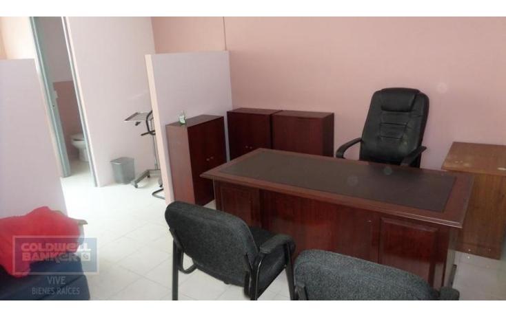 Foto de oficina en renta en  1, san pedro de los pinos, benito juárez, distrito federal, 1817013 No. 05