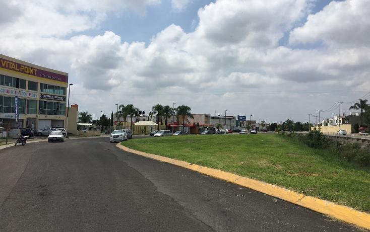 Foto de terreno comercial en venta en  , hacienda del sol, zapopan, jalisco, 2019567 No. 01