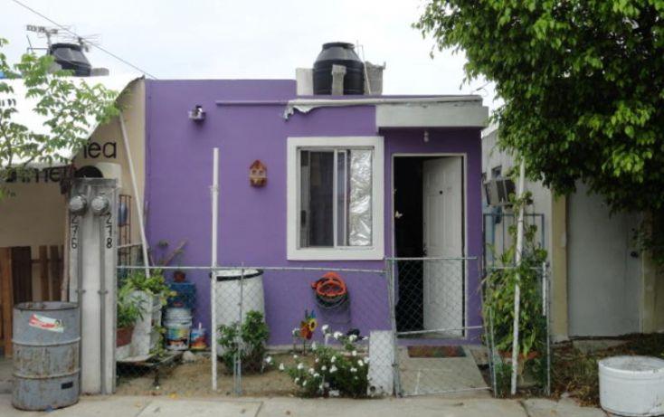 Foto de casa en venta en avenida valle dorado 278, altamira, altamira, tamaulipas, 1805874 no 01