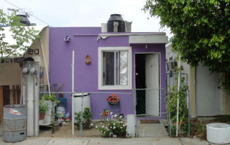 Foto de casa en venta en avenida valle dorado 278, altamira, altamira, tamaulipas, 1805874 no 02