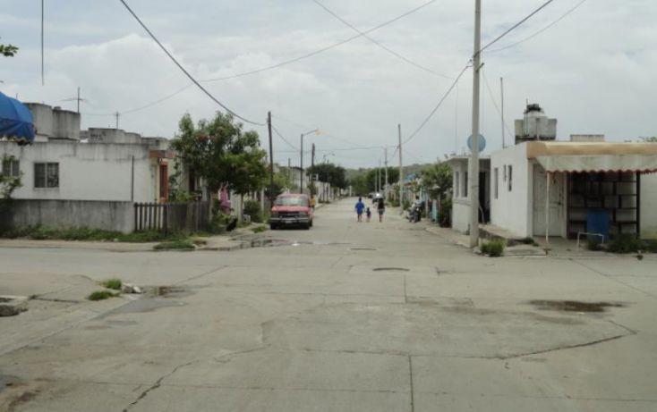 Foto de casa en venta en avenida valle dorado 278, altamira, altamira, tamaulipas, 1805874 no 11