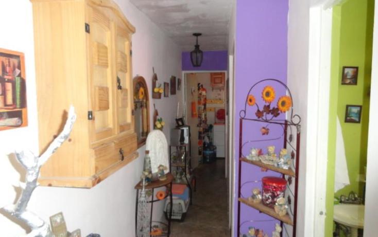 Foto de casa en venta en avenida valle dorado 278, la pedrera, altamira, tamaulipas, 1805874 No. 06