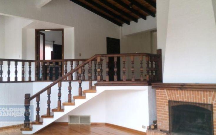 Foto de casa en renta en avenida valle verde, club de golf bellavista, atizapán de zaragoza, estado de méxico, 1741682 no 04