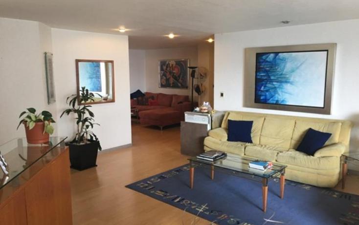 Foto de departamento en venta en avenida vasco de quiroga 3833, santa fe, álvaro obregón, distrito federal, 2668979 No. 02