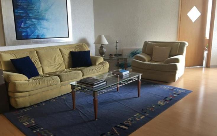 Foto de departamento en venta en avenida vasco de quiroga 3833, santa fe, álvaro obregón, distrito federal, 2668979 No. 05